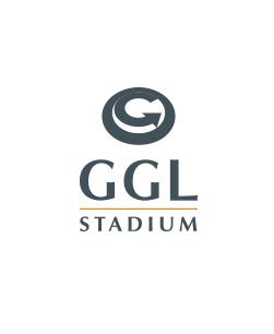 Logo GGL Stadium - Montpellier